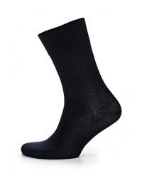 Мужские темно-синие носки от Byford