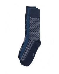 Мужские темно-синие носки от Celio
