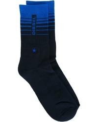 Мужские темно-синие носки от Diesel