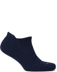 Мужские темно-синие носки от Falke
