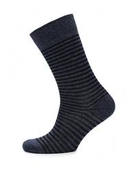 Мужские темно-синие носки от Sela