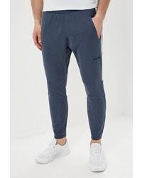 Мужские темно-синие спортивные штаны от ASICSTiger