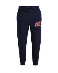 Мужские темно-синие спортивные штаны от Gap