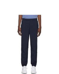 Мужские темно-синие спортивные штаны от Reebok Classics