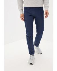 Мужские темно-синие спортивные штаны от Salomon
