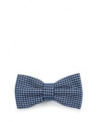 Мужской темно-синий галстук-бабочка от United Colors of Benetton