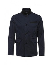 Мужской темно-синий пиджак от G Star