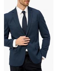 Мужской темно-синий пиджак от LC Waikiki