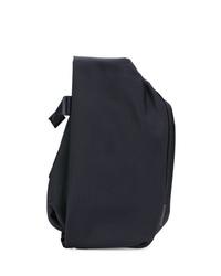 Мужской темно-синий рюкзак из плотной ткани от Côte&Ciel