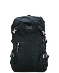 Мужской темно-синий рюкзак от Makavelic