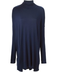 свободный свитер medium 353313