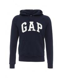 Мужской темно-синий худи от Gap