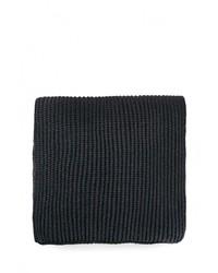 Мужской темно-синий шарф от Topman