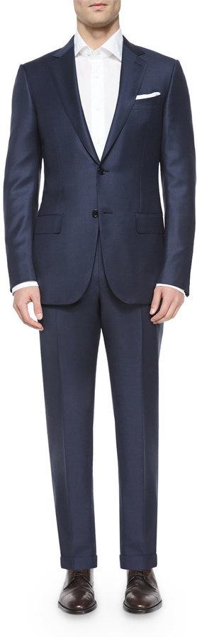 ermenegildo zegna мужские костюмы: