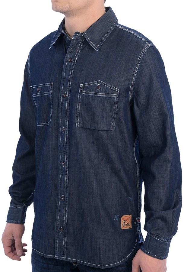 3abf835e1623 Рубашка Barbour где купить ...