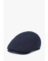 Мужская темно-синяя кепка от Antar