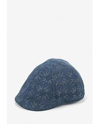 Мужская темно-синяя кепка от Goorin Brothers