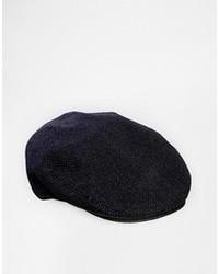 Мужская темно-синяя кепка от Ted Baker