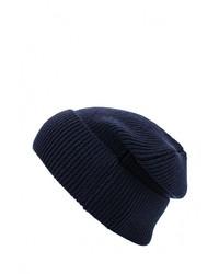 Мужская темно-синяя шапка от Canoe