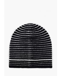 Мужская темно-синяя шапка от Vilermo