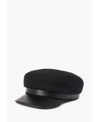 Мужская черная кепка от Antar