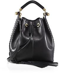 Chloe сумки черные кожаные christian dior women