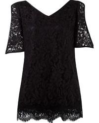 блуза с коротким рукавом medium 874540