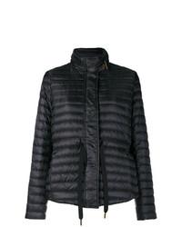 Женская черная куртка-пуховик от MICHAEL Michael Kors