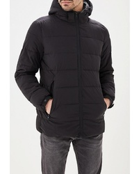 Мужская черная куртка-пуховик от OVS
