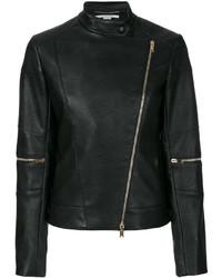 Женская черная куртка от Stella McCartney