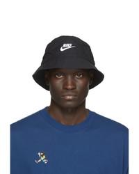 Мужская черная панама от Nike