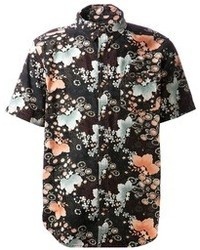 рубашка с коротким рукавом medium 47878