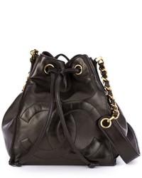 f1463fdb1068 Купить женскую сумку-мешок Chanel - модные модели сумок-мешков ...