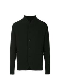 Мужская черная университетская куртка от Masnada