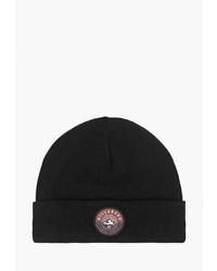 Мужская черная шапка от Billabong