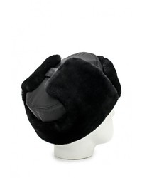 Мужская черная шапка от Canoe