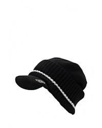 Мужская черная шапка от Umbro