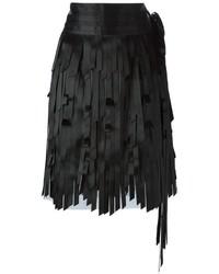 87022b83451 Купить юбку-карандаш Chanel - модные модели юбок-карандаш