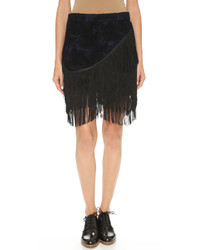 bb4a01044ce Купить юбку-карандаш c бахромой - модные модели юбок-карандаш (58 ...