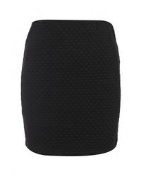Черная юбка-карандаш от Concept Club