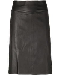 Черная юбка от Joseph