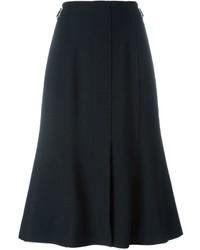 Черная юбка от Proenza Schouler