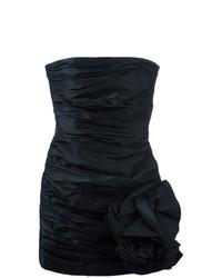 Женское черное коктейльное платье от Faith Connexion