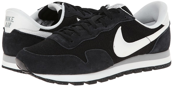 ad0ceab55033 Мужские черно-белые кроссовки от Nike   Где купить и с чем носить