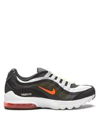 Мужские черно-белые кроссовки от Nike