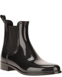 черные ботинки челси original 1647843