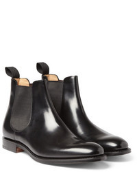 черные ботинки челси original 1950783