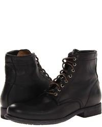 черные ботинки original 496026