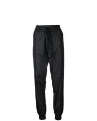 Женские черные брюки-галифе от N°21