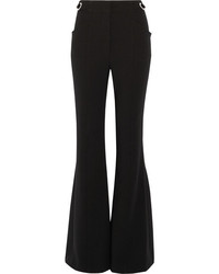 Черные брюки-клеш от Proenza Schouler